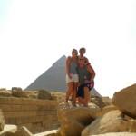 Cairo, Pyramids Short Break