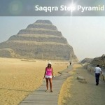 Day Trip to Sakkara & Dahshur