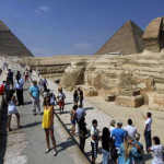Day Trip to the Giza Pyramids, Memphis, and Sakkara from Sokhna Port