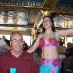 Giza Pyramids & Nile Cruise Day Trip