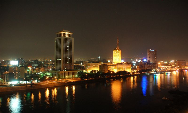 Cairo By Night Tour 22