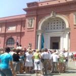 Egyptian Museum,Citadel and Khan Kalili Bazaar